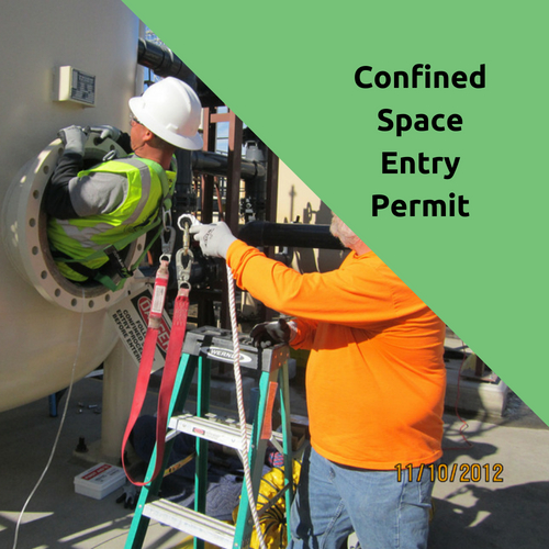 confined space dangers