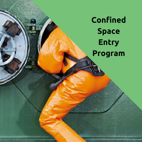 confined spaces present specialized hazards